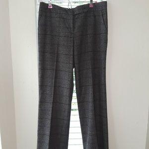 Calvin Klein Slim Fit Formal Pants Size 8